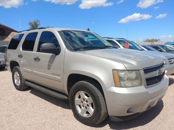 2007 Chevy Tahoe For Sale >> 2007 Chevy Tahoe For Sale In Phoenix Az Offerup
