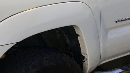 2010 Toyota Tacoma With Out The Tired And Rims for Sale in San Diego,  CA
