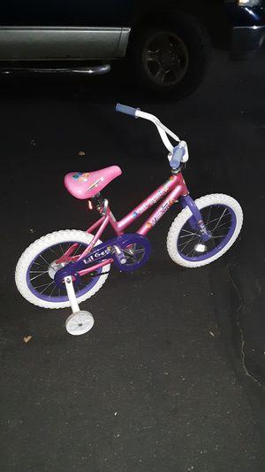 Lil Gem girls bike for Sale in Bensalem, PA
