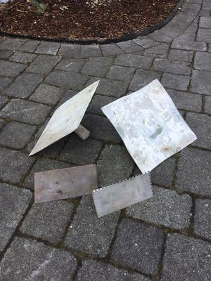 Plastering tools for Sale in Concord, MA
