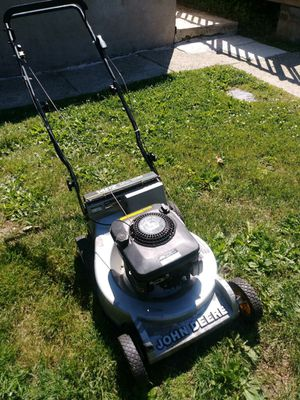 Push lawn mower for Sale in Langhorne, PA
