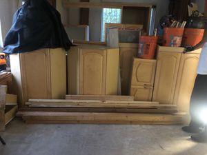 Kitchen cabinets for Sale in Vallejo, CA