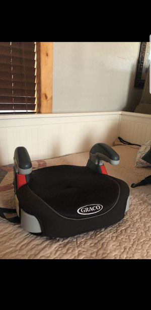 Graco booster seat for Sale in Grand Prairie, TX