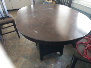 Kitchen table for Sale in Graham, NC