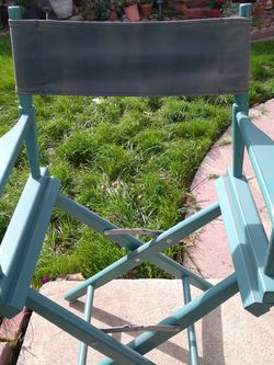 Directors Chair for Sale in Burbank,  CA