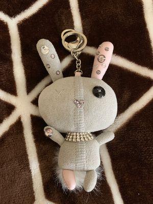 Swarovski mathilde bag charm keychain for Sale in Orange, CA