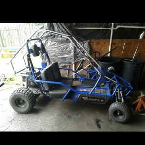 Fox vortex 169cc Go Kart for Sale in Cleveland, OH