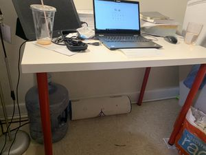 Ikea desk for Sale in Queens, NY