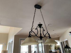 Kitchen island light for Sale in Romeoville, IL