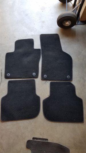 Volkswagen jetta floor mats for Sale in Fontana, CA