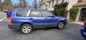 Subaru 2004 195.117 miles 4WD for Sale in Aspen Hill, MD