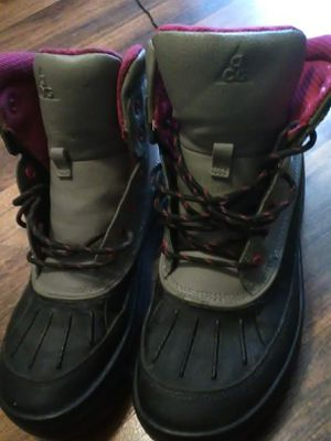 nike acg Boots for Sale in Columbus, OH