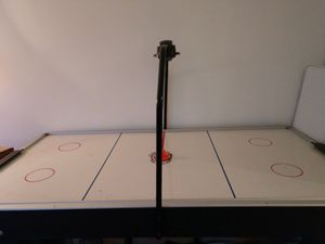 Air hockey table for Sale in Stafford Township, NJ