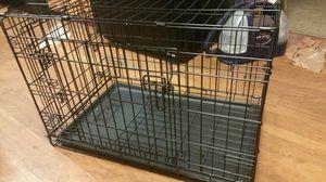 "Dog Kennel 30""x21""x19"" for Sale in Marysville, WA"