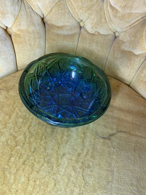 """Vintage Westmoreland Glass 7""""bowl Etched for Sale in Monroeville, PA"""