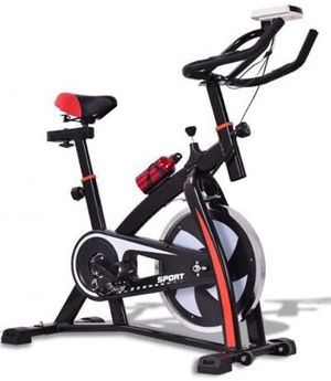 New Premium Spinning Exercise Fitness Cardio Bike for Sale in Las Vegas, NV