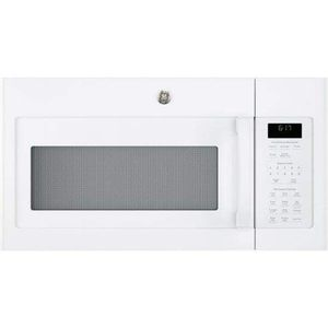 GE 1.7 CU FT OVER-THE-RANGE MICROWAVE MICROWAVE for Sale in Little Flock, AR