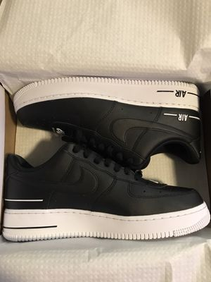 Air Force ones 1 for Sale in Seattle, WA