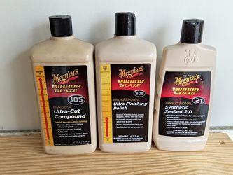 Meguiars Detailing Compound for Sale in Greer,  SC