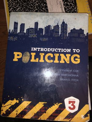 Introducing to policing for Sale in Hillsboro, OR