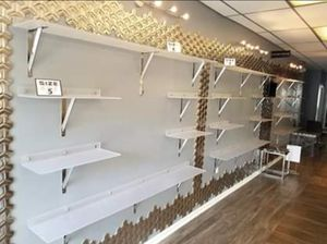 Custom Acrylic Shelves for Sale in Arlington, VA