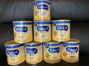 Enfamil infant for Sale in West Covina, CA