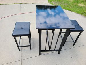3piece dining set for Sale in Columbia Station, OH