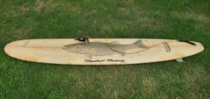 9ft Marshall Madruga Surfboard for Sale in East Northport, NY
