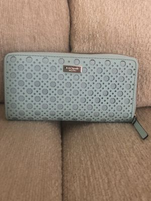Kate Spade Purse with matching wallet for Sale in Zephyrhills, FL
