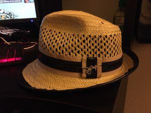 Carlos Santana fedora hat size small medium for Sale in Stockton, CA