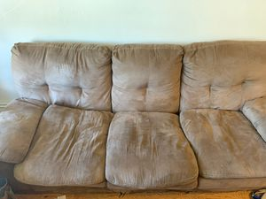 Used couch for Sale in Butte, MT
