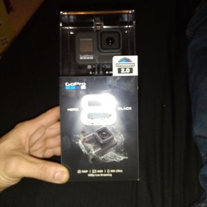GoPro Hero 8 Black for Sale in Antioch, CA