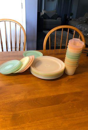 Vintage Tupperware for Sale in Oakdale, PA