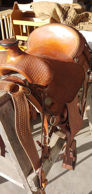 Crates saddle for Sale in Arvada, CO