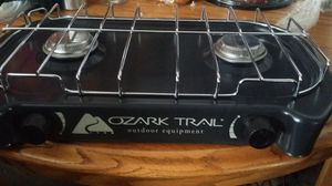 brand new stove for camping for Sale in Salt Lake City, UT