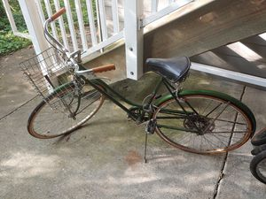 70s schwinn bike for Sale in Wilsonville, OR