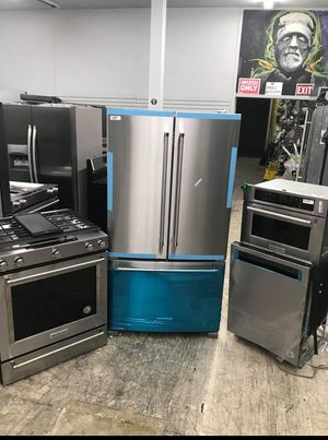 Kitchen Aid Bundle of Appliances for Sale in Anaheim, CA