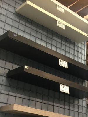 Floating Shelves for Sale in Garner, NC