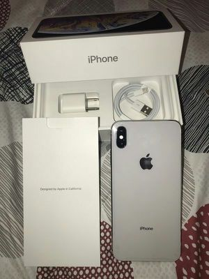 SEALED iPhone XS Max 512GB UNLOKED for Sale in US