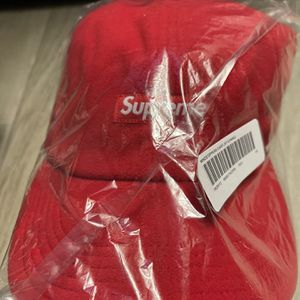 SUPREME Windstopper Earflap Hat RED for Sale in Chicago, IL
