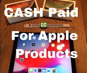 Apple iPad 7th Generation 32gb Mint for Sale in Largo, FL