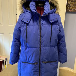 Womens Puffer Coat for Sale in Sandy, OR