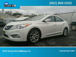 2014 Hyundai Azera for Sale in Bellflower, CA