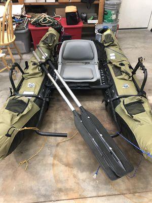 1 person Colorado classic pontoon boat for Sale in Mesa, AZ