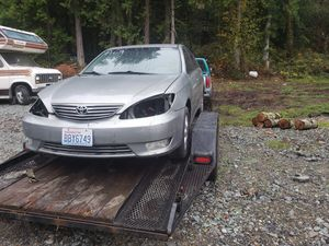 2006 Toyota Camry XLE Parts / Parting out for Sale in Lynnwood, WA
