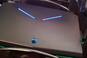 Alienware 17r3 mint condition for Sale in Citrus Heights, CA