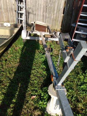 Easy load boat trailer for Sale in Norfolk, VA