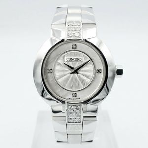 18K WHITE GOLD & WHITE DIAMONDS WOMEN'S DRESS WATCH. for Sale for sale  New York, NY