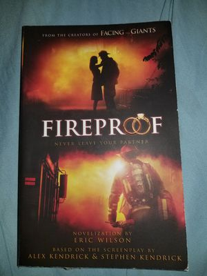 Fireproof book for Sale in Elon, NC