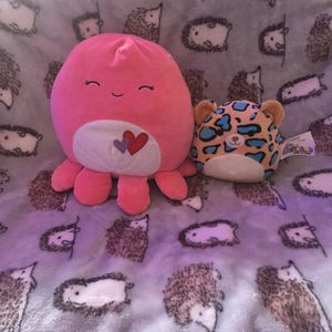 Squishmallows/Flipamallow for Sale in Monroe Township, NJ